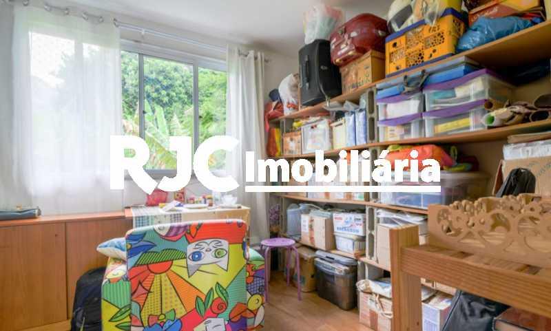 10 - Casa em Condomínio à venda Rua São Miguel,Tijuca, Rio de Janeiro - R$ 580.000 - MBCN20012 - 12