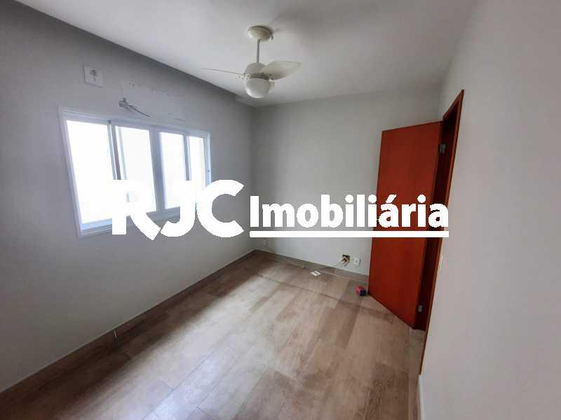 2 - Casa à venda Rua Borda do Mato,Grajaú, Rio de Janeiro - R$ 1.490.000 - MBCA40202 - 3