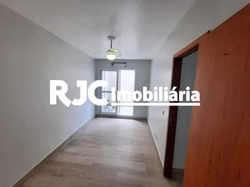 4 - Casa à venda Rua Borda do Mato,Grajaú, Rio de Janeiro - R$ 1.490.000 - MBCA40202 - 5
