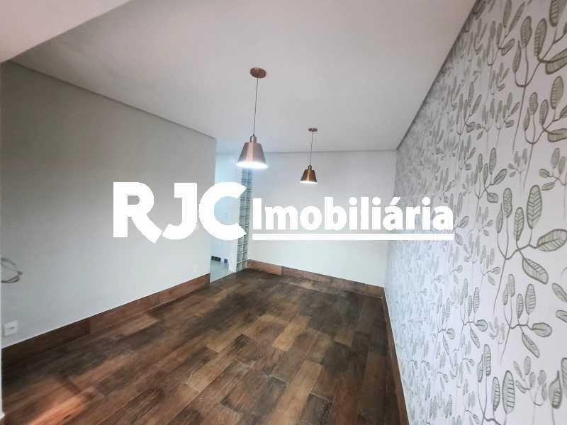7 - Casa à venda Rua Borda do Mato,Grajaú, Rio de Janeiro - R$ 1.490.000 - MBCA40202 - 8