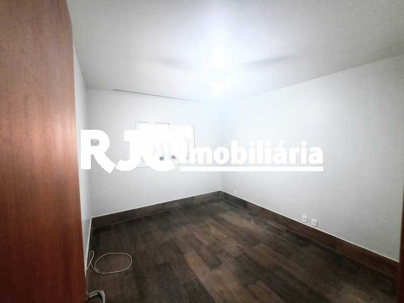 12 - Casa à venda Rua Borda do Mato,Grajaú, Rio de Janeiro - R$ 1.490.000 - MBCA40202 - 13