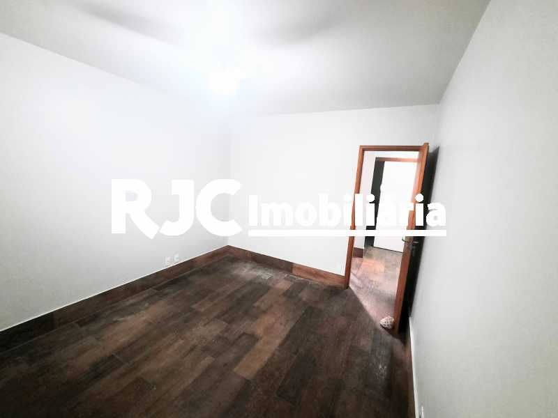 13 - Casa à venda Rua Borda do Mato,Grajaú, Rio de Janeiro - R$ 1.490.000 - MBCA40202 - 14