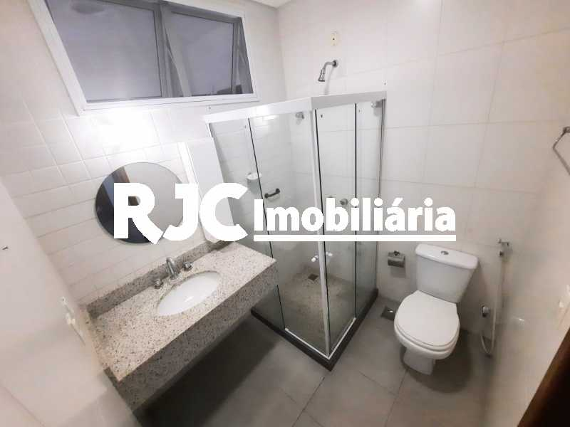 18 - Casa à venda Rua Borda do Mato,Grajaú, Rio de Janeiro - R$ 1.490.000 - MBCA40202 - 19