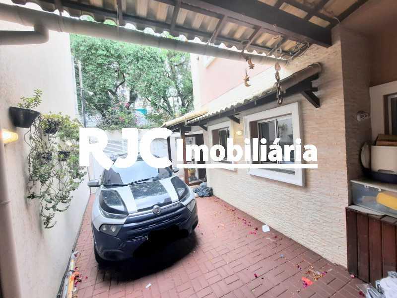 abb1886f-352b-4b2d-a15f-023753 - Casa à venda Rua Borda do Mato,Grajaú, Rio de Janeiro - R$ 1.490.000 - MBCA40202 - 31