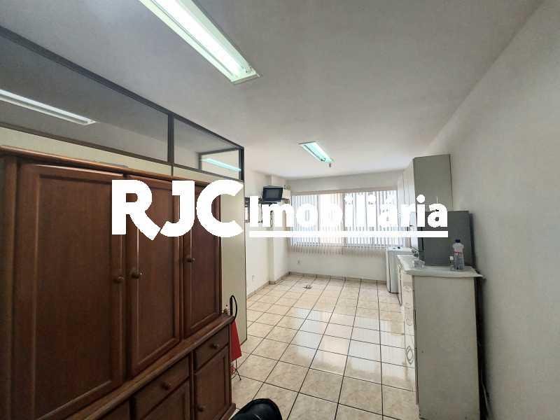 1 - Sala Comercial 25m² à venda Rua Medina,Méier, Rio de Janeiro - R$ 150.000 - MBSL00294 - 1