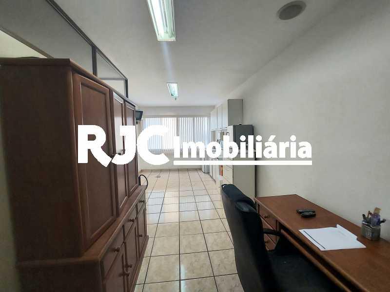 2 - Sala Comercial 25m² à venda Rua Medina,Méier, Rio de Janeiro - R$ 150.000 - MBSL00294 - 3