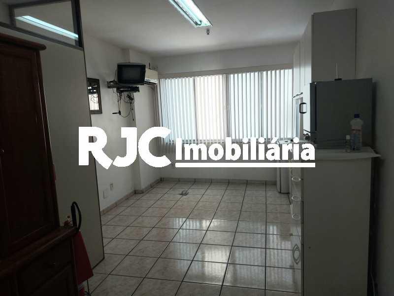 3 - Sala Comercial 25m² à venda Rua Medina,Méier, Rio de Janeiro - R$ 150.000 - MBSL00294 - 4