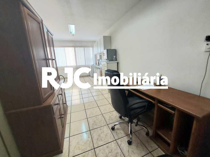 4 - Sala Comercial 25m² à venda Rua Medina,Méier, Rio de Janeiro - R$ 150.000 - MBSL00294 - 5