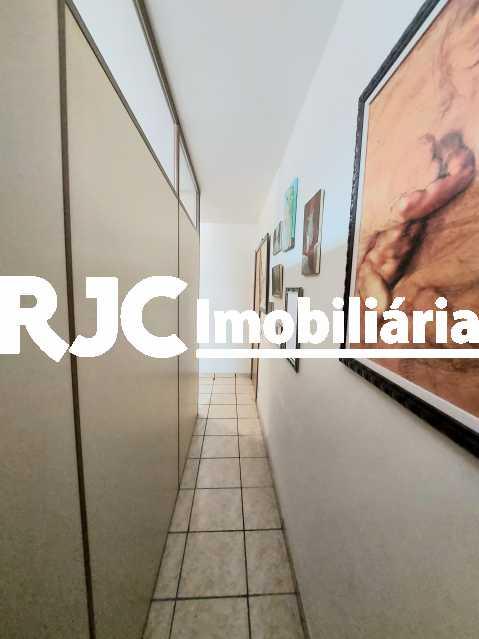 5 - Sala Comercial 25m² à venda Rua Medina,Méier, Rio de Janeiro - R$ 150.000 - MBSL00294 - 6