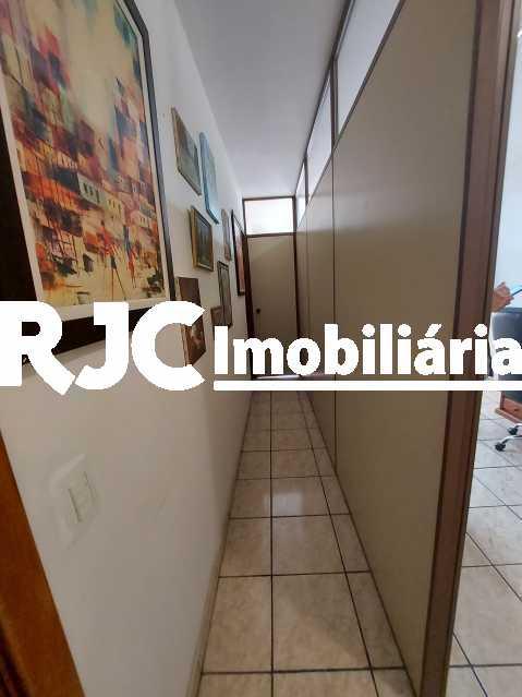 6 - Sala Comercial 25m² à venda Rua Medina,Méier, Rio de Janeiro - R$ 150.000 - MBSL00294 - 7