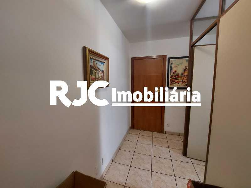 7 - Sala Comercial 25m² à venda Rua Medina,Méier, Rio de Janeiro - R$ 150.000 - MBSL00294 - 8