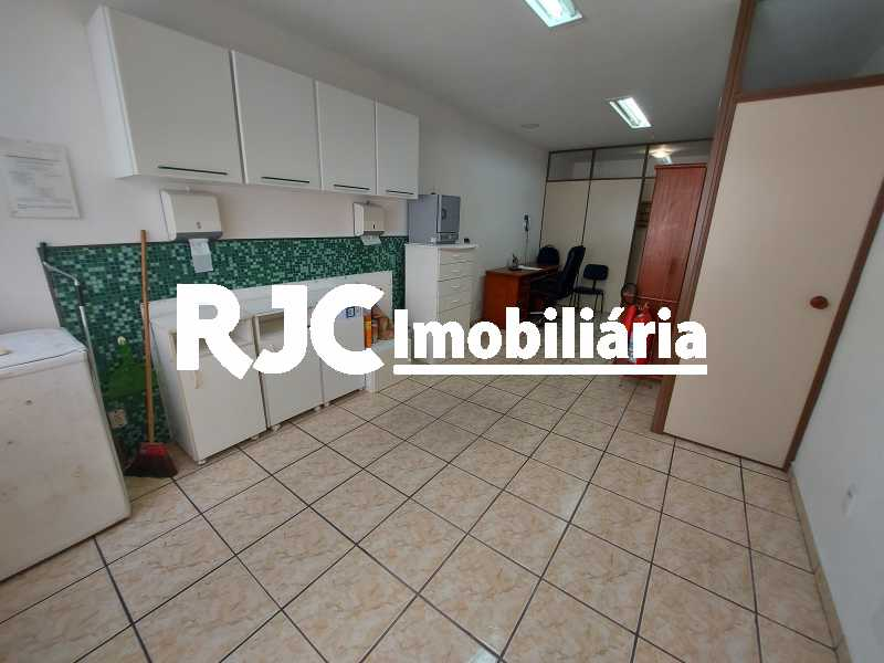 8 - Sala Comercial 25m² à venda Rua Medina,Méier, Rio de Janeiro - R$ 150.000 - MBSL00294 - 9