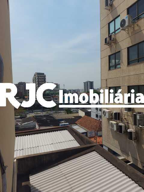 10 - Sala Comercial 25m² à venda Rua Medina,Méier, Rio de Janeiro - R$ 150.000 - MBSL00294 - 11