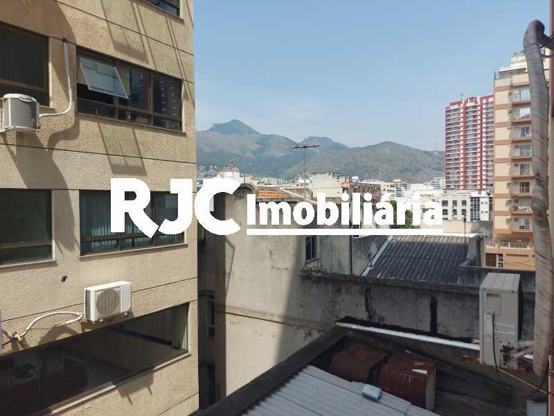 11 - Sala Comercial 25m² à venda Rua Medina,Méier, Rio de Janeiro - R$ 150.000 - MBSL00294 - 12