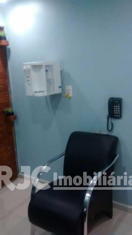 foto 1 - Sala Comercial 38m² à venda Tijuca, Rio de Janeiro - R$ 270.000 - MBSL00024 - 4