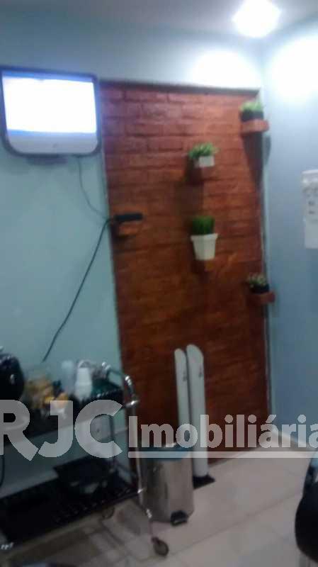 FOTO 3 - Sala Comercial 38m² à venda Tijuca, Rio de Janeiro - R$ 270.000 - MBSL00024 - 7