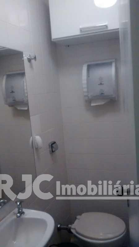 FOTO 4 - Sala Comercial 38m² à venda Tijuca, Rio de Janeiro - R$ 270.000 - MBSL00024 - 13