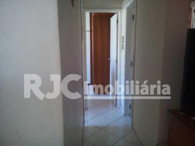 DSC_0966 - Cobertura 2 quartos à venda Méier, Rio de Janeiro - R$ 560.000 - MBCO20033 - 6