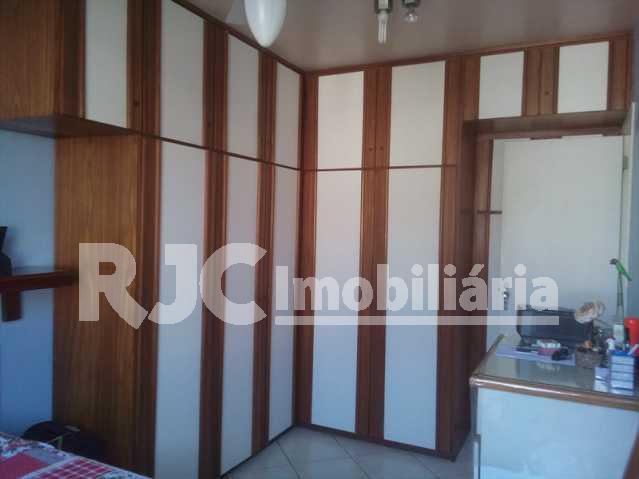 DSC_0972 - Cobertura 2 quartos à venda Méier, Rio de Janeiro - R$ 560.000 - MBCO20033 - 8