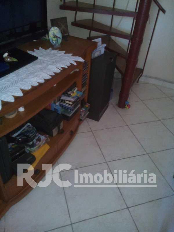 DSC_0980 - Cobertura 2 quartos à venda Méier, Rio de Janeiro - R$ 560.000 - MBCO20033 - 5