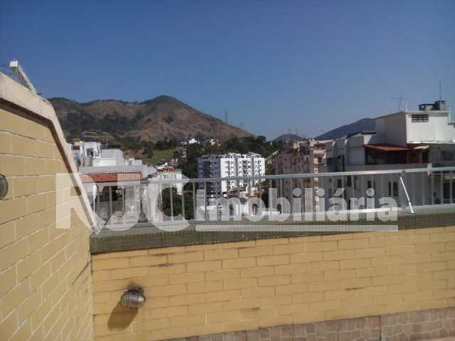DSC_0996 - Cobertura 2 quartos à venda Méier, Rio de Janeiro - R$ 560.000 - MBCO20033 - 22