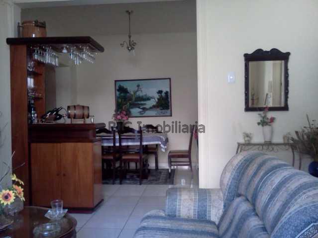 531 - Casa 3 quartos à venda Tijuca, Rio de Janeiro - R$ 980.000 - MBCA30007 - 4