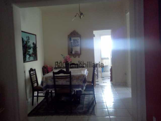 532 - Casa 3 quartos à venda Tijuca, Rio de Janeiro - R$ 980.000 - MBCA30007 - 5