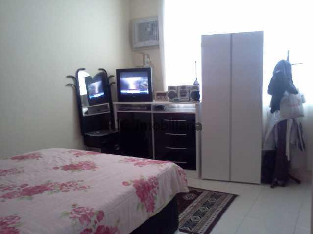 535 - Casa 3 quartos à venda Tijuca, Rio de Janeiro - R$ 980.000 - MBCA30007 - 8