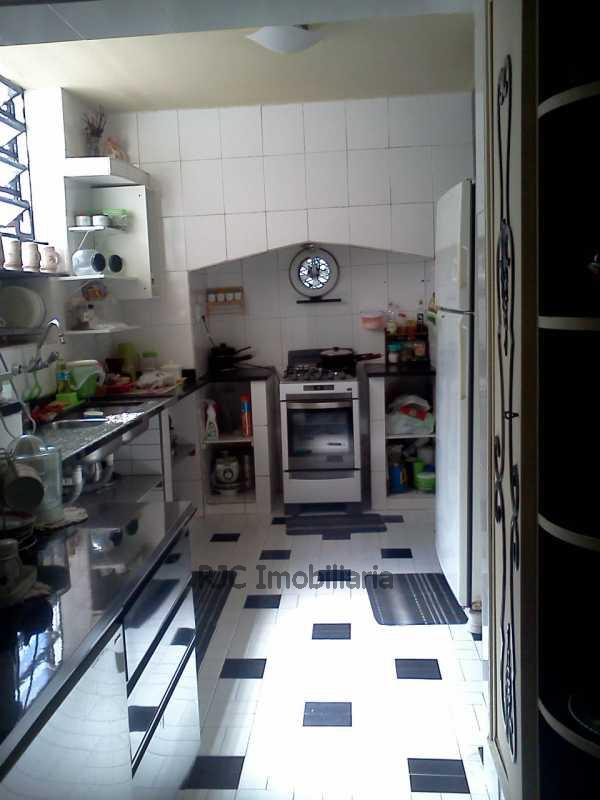 537 - Casa 3 quartos à venda Tijuca, Rio de Janeiro - R$ 980.000 - MBCA30007 - 10