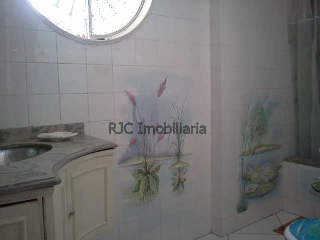 538 - Casa 3 quartos à venda Tijuca, Rio de Janeiro - R$ 980.000 - MBCA30007 - 11