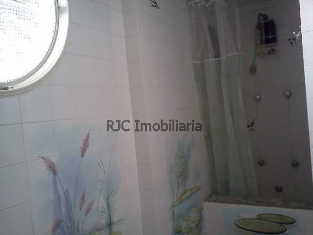 539 - Casa 3 quartos à venda Tijuca, Rio de Janeiro - R$ 980.000 - MBCA30007 - 12