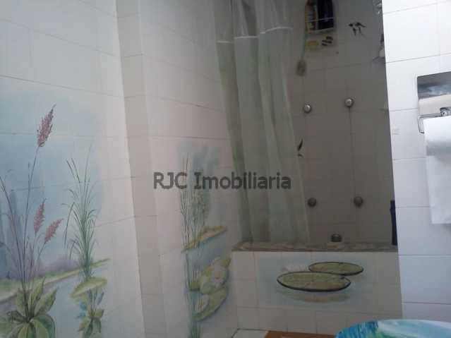 540 - Casa 3 quartos à venda Tijuca, Rio de Janeiro - R$ 980.000 - MBCA30007 - 13
