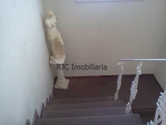 542 - Casa 3 quartos à venda Tijuca, Rio de Janeiro - R$ 980.000 - MBCA30007 - 15