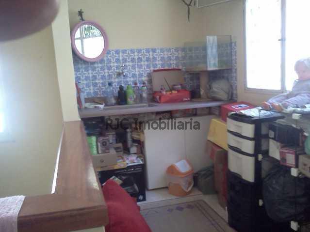543 - Casa 3 quartos à venda Tijuca, Rio de Janeiro - R$ 980.000 - MBCA30007 - 16