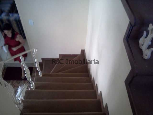 548 - Casa 3 quartos à venda Tijuca, Rio de Janeiro - R$ 980.000 - MBCA30007 - 20