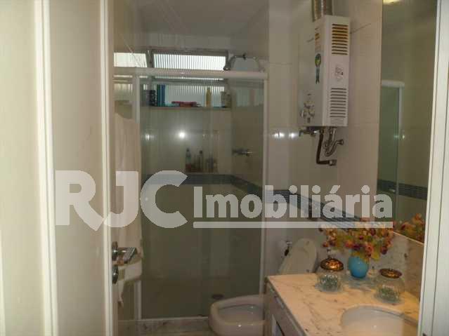 BBB05 - Apartamento à venda Rua Barão do Bom Retiro,Grajaú, Rio de Janeiro - R$ 550.000 - MBAP20733 - 6