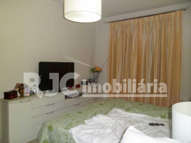 BBB08 - Apartamento à venda Rua Barão do Bom Retiro,Grajaú, Rio de Janeiro - R$ 550.000 - MBAP20733 - 9