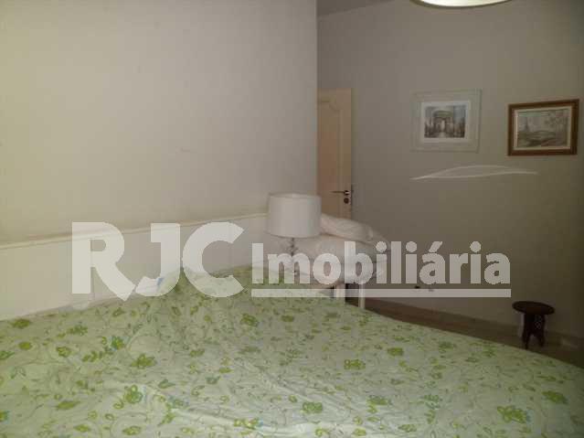 BBB09 - Apartamento à venda Rua Barão do Bom Retiro,Grajaú, Rio de Janeiro - R$ 550.000 - MBAP20733 - 10