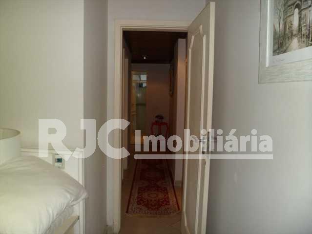 BBB11 - Apartamento à venda Rua Barão do Bom Retiro,Grajaú, Rio de Janeiro - R$ 550.000 - MBAP20733 - 12