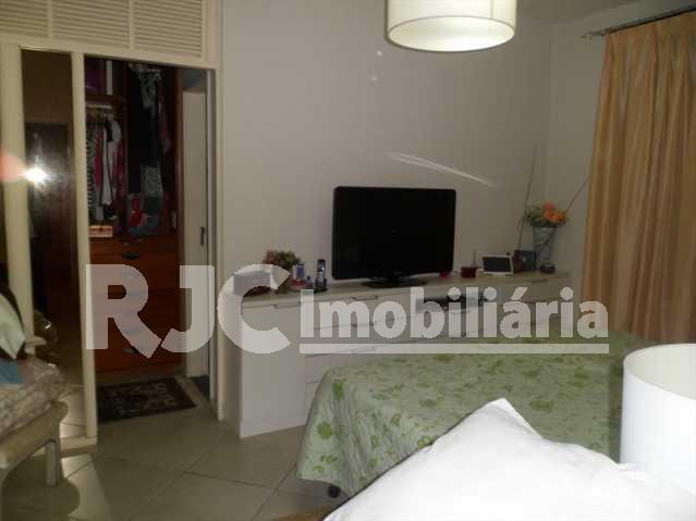 BBB12 - Apartamento à venda Rua Barão do Bom Retiro,Grajaú, Rio de Janeiro - R$ 550.000 - MBAP20733 - 13