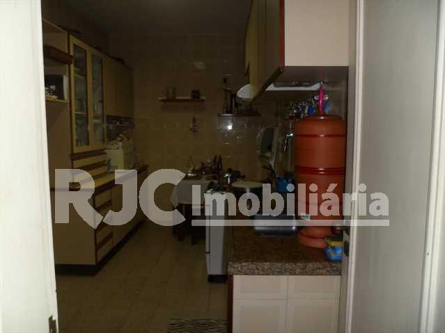 BBB15 - Apartamento à venda Rua Barão do Bom Retiro,Grajaú, Rio de Janeiro - R$ 550.000 - MBAP20733 - 16