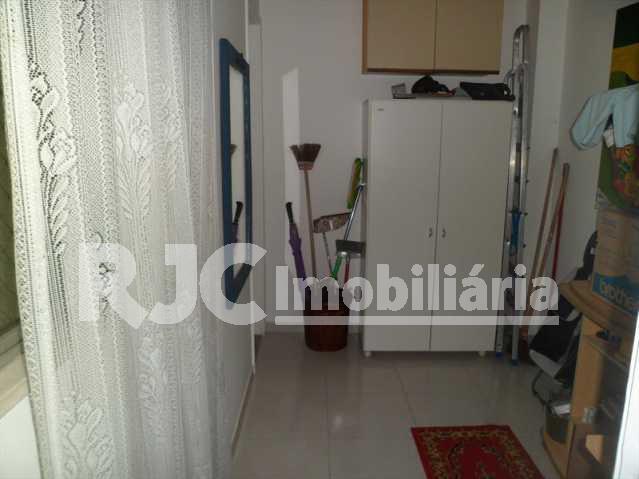 BBB18 - Apartamento à venda Rua Barão do Bom Retiro,Grajaú, Rio de Janeiro - R$ 550.000 - MBAP20733 - 19