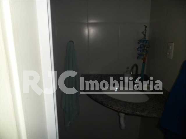 BBB20 - Apartamento à venda Rua Barão do Bom Retiro,Grajaú, Rio de Janeiro - R$ 550.000 - MBAP20733 - 21