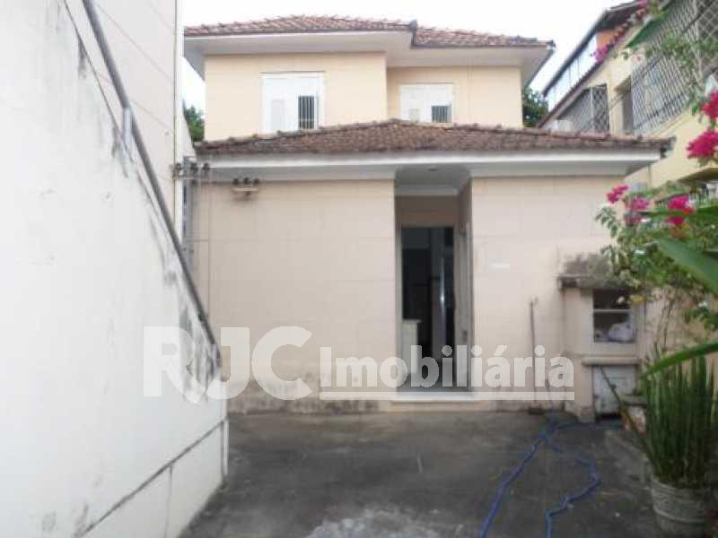 pv4 - Casa 5 quartos à venda Grajaú, Rio de Janeiro - R$ 950.000 - MBCA50035 - 5