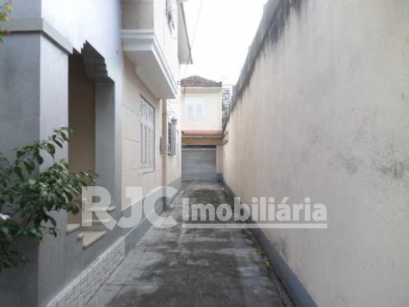 pv5 - Casa 5 quartos à venda Grajaú, Rio de Janeiro - R$ 950.000 - MBCA50035 - 6