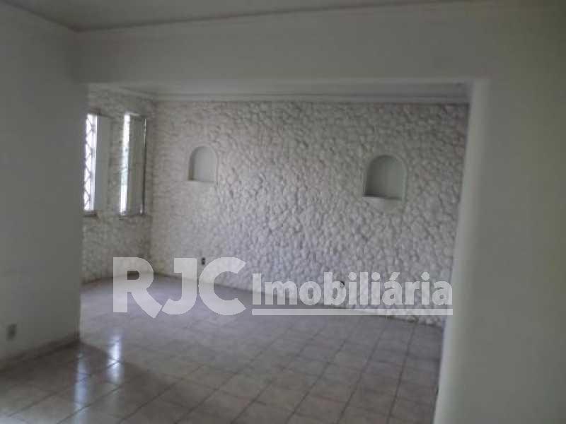 pv8 - Casa 5 quartos à venda Grajaú, Rio de Janeiro - R$ 950.000 - MBCA50035 - 9