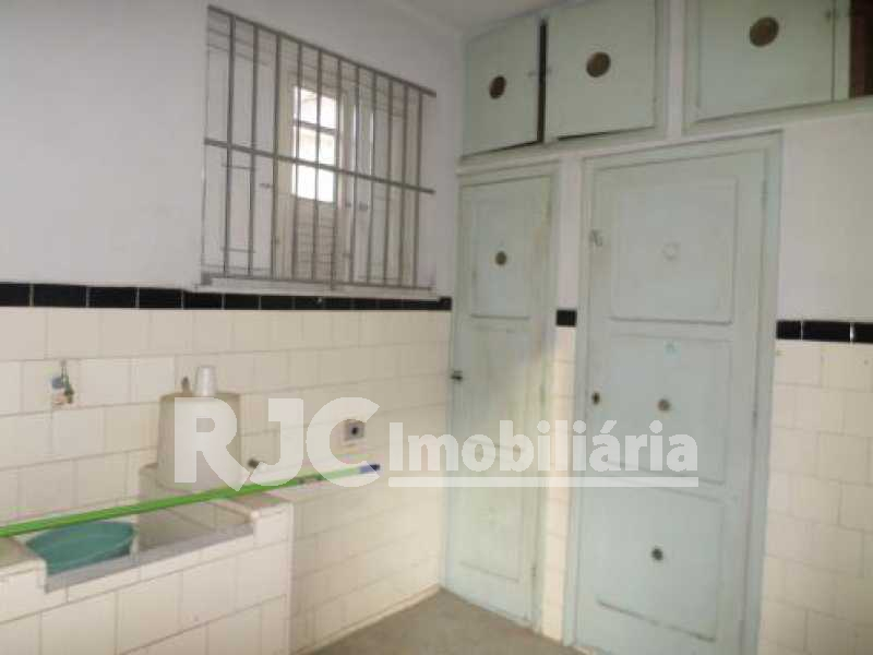 pv13 - Casa 5 quartos à venda Grajaú, Rio de Janeiro - R$ 950.000 - MBCA50035 - 14