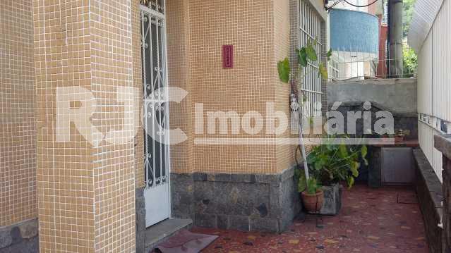 4 - Casa de Vila 4 quartos à venda Grajaú, Rio de Janeiro - R$ 845.000 - MBCV40012 - 5
