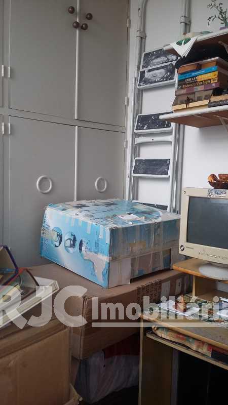 11 - Casa de Vila 4 quartos à venda Grajaú, Rio de Janeiro - R$ 845.000 - MBCV40012 - 12