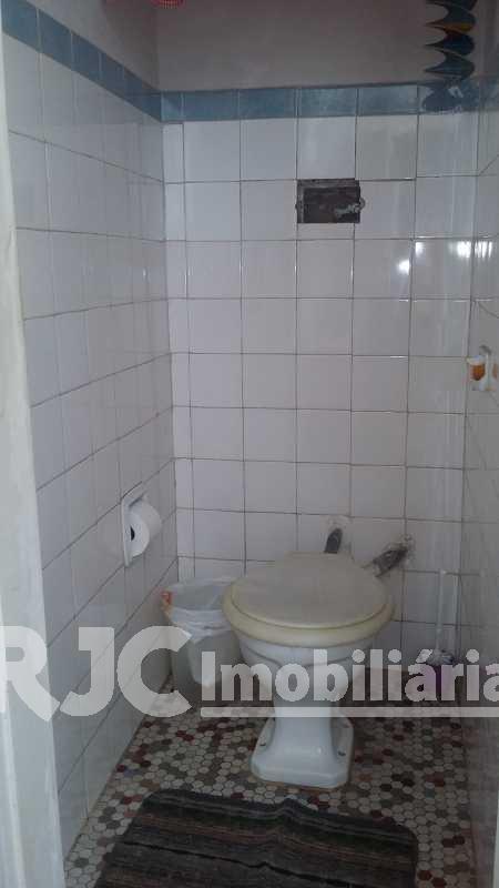 12 - Casa de Vila 4 quartos à venda Grajaú, Rio de Janeiro - R$ 845.000 - MBCV40012 - 13